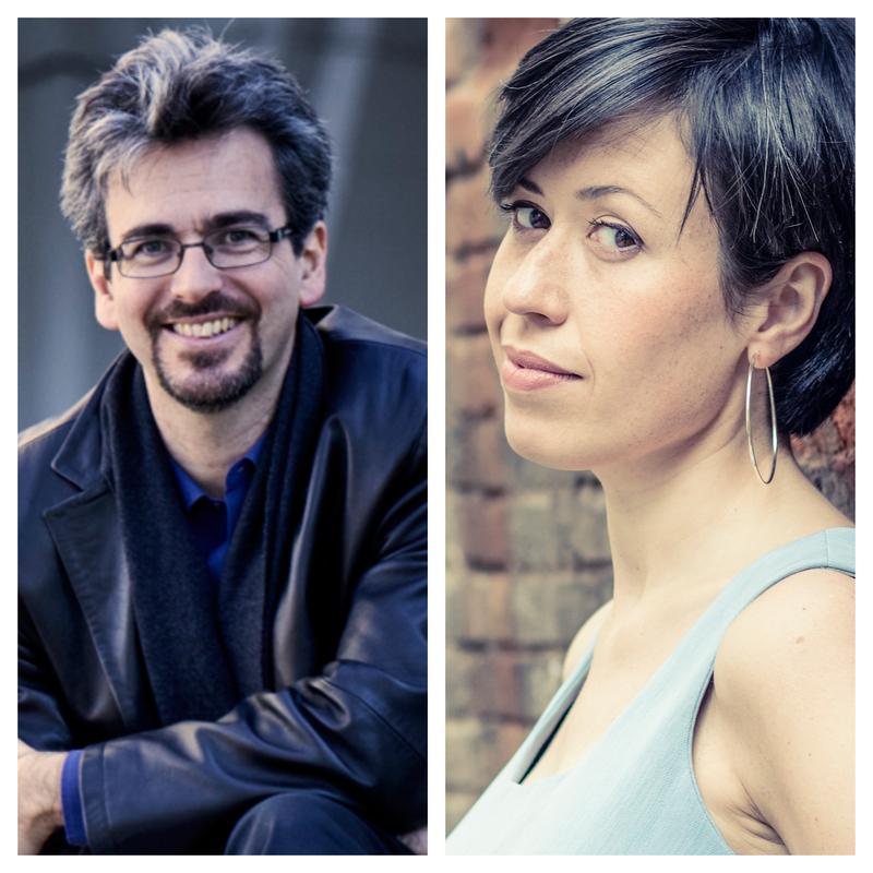 Los pianistas Daniel del Pino y Alba Ventura llevan el XXXVI Festival Ibérico de Música a Olivenza y Elvas