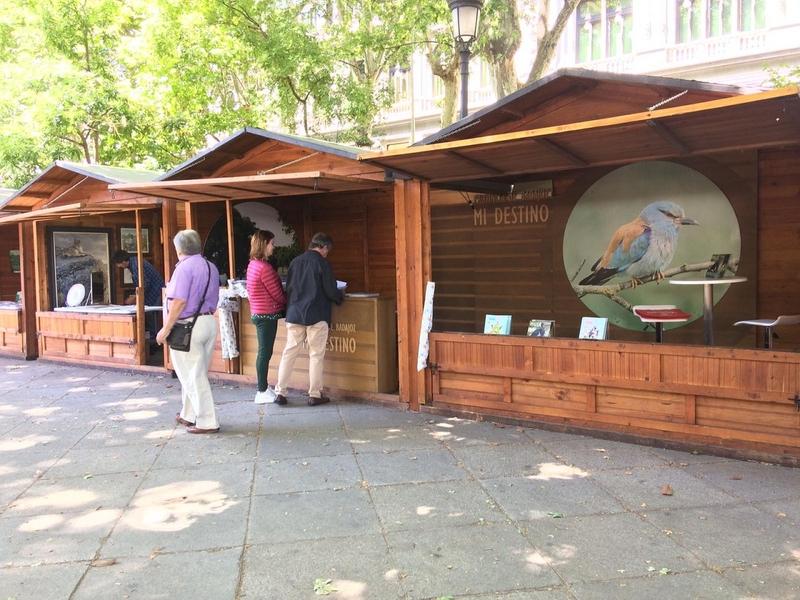 La Diputación de Badajoz está presente en MADBIRD, la VI Feria Internacional de Observación de Naturaleza