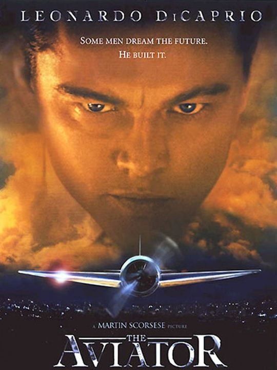 Se proyecta en la R.U. Hernán Cortés ''El aviador'' de Martin Scorsese