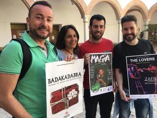 El IX Festival ''Ciudad Mágica de Zafra'' se celebrará del 14 al 16 de junio