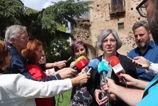 La coproducción hispano-mexicana 'Hernán' se rodará en Cáceres