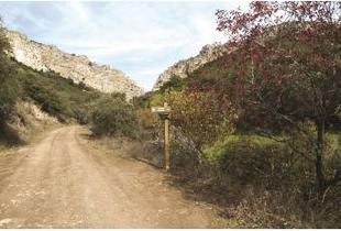 Más de 2.400 kilómetros de senderos de la provincia, a revisión y mejora