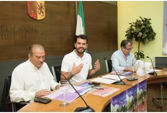 Campeones olímpicos, europeos y nacionales, en el XXXII Encuentro de Atletismo Diputación de Cáceres