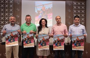En el VII Extremadura Open de Balonmano Playa compiten 66 equipos en todas las categorías