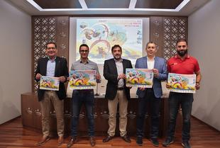 Los mejores pilotos de España participarán en el X Campeonato de España de Parapente