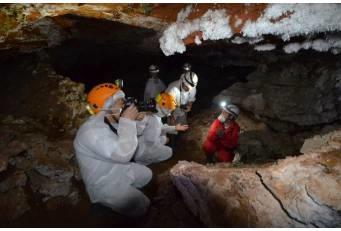 El Geoparque Villuercas-Ibores-Jara recibe a los evaluadores de la UNESCO para su revalidación