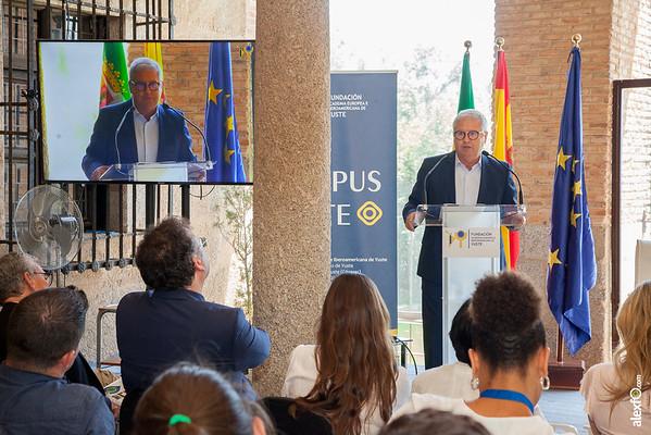 La Fundación Yuste clausura un curso sobre las relaciones entre América Latina y la Unión Europea