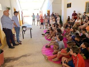 José Garrido pone el broche de oro al II Campus Taurino
