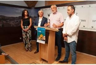 La conexión Navalmoral-Monfortinho y la lucha contra el despoblamiento, en la XXIII Feria Rayana