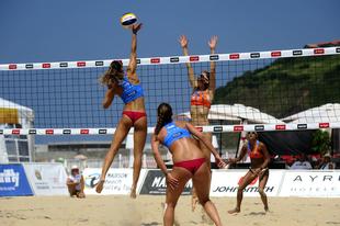 El Torneo de Balonmano Playa 'Batalla de La Albuera' alcanza su quinta edición