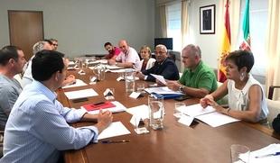 Aprobados proyectos por valor de más de 4 millones de euros para la provincia de Badajoz