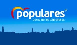 El PP lamenta que Virginia Borrallo no sea capaz de asumir su nuevo papel como portavoz de la oposición