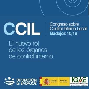 Badajoz acogerá la primera edición del Congreso de Control Interno Local