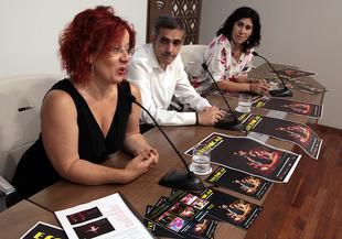 Guareña se convierte en escaparate teatral gracias al Festival ''Escénicas''