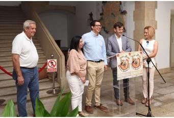 Valencia de Alcántara se prepara para recibir a la infanta Isabel y al Rey Don Manuel de Portugal y celebrar La Boda Regia.