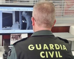 Detenido el autor de seis delitos de robo y hurto en la comarca de la Serena.