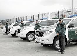 Los tribunales vuelven a dar la razón a AUGC: el T.S.J de Extremadura estima un recurso, por el que se le impuso a un agente el cese en el destino