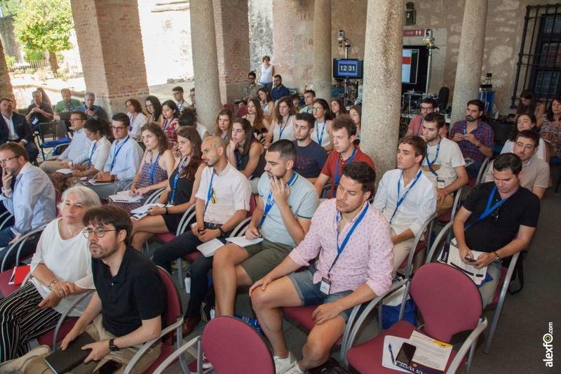 Campus Yuste analiza el discurso del odio, la radicalización, el extremismo y el terrorismo