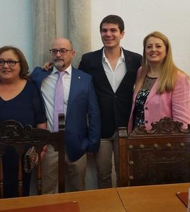 PP de Llerena lamenta la ''falta de transparencia'' con la que el equipo de gobierno ha actuado en la decisión sobre las reinas y damas