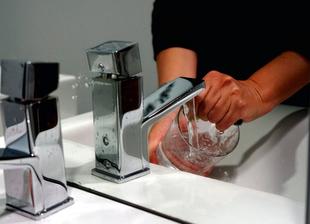 Carmonita se integra en la gestión supramunicipal del agua potable a través de Promedio