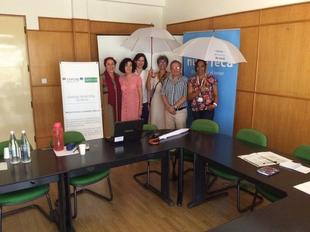 Colaboración entre el Servicio Provincial de Bibliotecas y la Biblioteca de Beja, Portugal