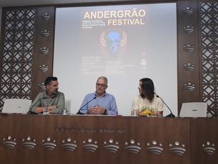 El Festival Andergräo de Olivenza volverá a promover el 10 de agosto conciertos gratuitos de músicos extremeños