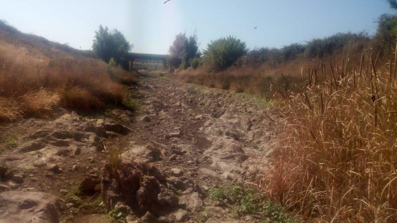 Denuncian por tercera vez que C.H.G. no respeta el caudal mínimo del río Matachel