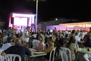 El domingo por la noche daba por finalizada la Feria de Agosto 2019 en Los Santos de Maimona