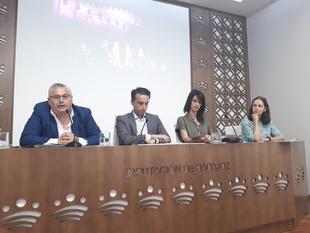 La octava edición de la Zaragutía Mora resalta el caracter transfronterizo de la fiesta con actividades fuera de la localidad