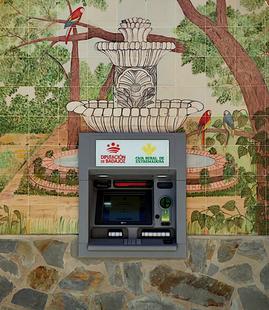 Un total de 25 pequeñas poblaciones de la provincia ya disponen de cajeros automáticos instalados por la Diputación de Badajoz