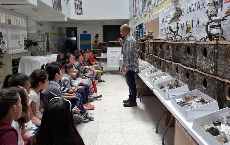 Casi 5.000 alumnos han podido participar en las actividades del MIMABA durante esta temporada