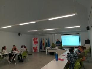 El CID Municipios Centro ha celebrado la 3ª sesión del taller Capacitación para la Contratación Pública
