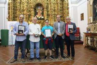 La Asociación de Cocineros y Reposteros de Extremadura entregó sus Premios San Lorenzo