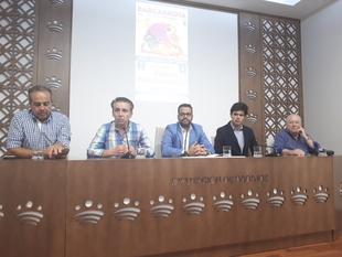 Perera, Aguado y''Juanito'' ofrecen un espectáculo taurino en Barcarrota el 7 de septiembre