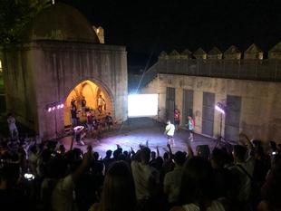 El Freestyle brilla en Jerez de los Caballeros con la celebración de la 'Extrema Urban Cup'