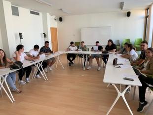 El CID Municipios Guadiana celebró una actividad para profesionales y emprendedores
