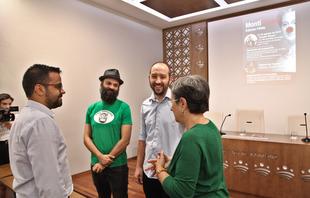 Montijo celebrará en 2020 la primera edición de su festival MontiClown
