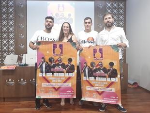 Salvatierra ofrece este sábado 12 horas de música sin interrupción