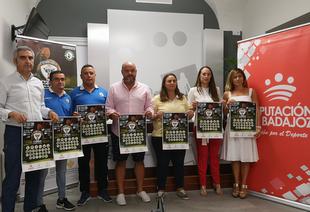 Villanueva acogerá en septiembre el I Trofeo de Fútbol Espiga ''Ciudad de la Serena''