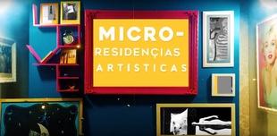 Micro-Residencias Artísticas en Alburquerque