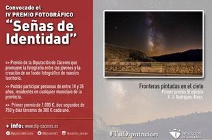 """El Brocense convoca la cuarta edición del premio fotográfico """"Señas de Identidad"""""""