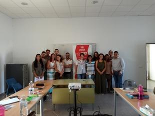 El proyecto CID Emprende organizó el taller ''Motivación para el emprendimiento''