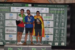 Magnífico desarrollo del Campeonato de España de Pesca Infantil, Juvenil y Junior en los embalses de Valuengo y Zaos