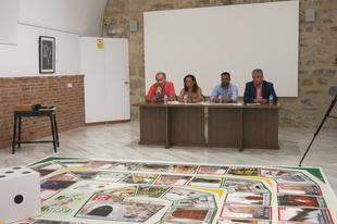 ''El juego de las torres'' dará a conocer Olivenza y todo su patrimonio histórico a los más pequeños