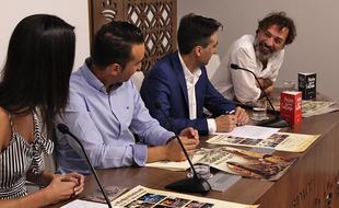 Regresa el buen teatro a Puebla de la Calzada con la 38 edición del Festival Nacional Vegas Bajas