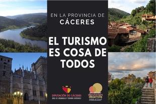 Naturaleza y patrimonio cultural, principales motivaciones de turistas que visitan la provincia