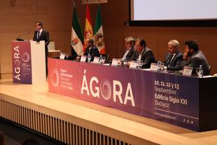 Gallardo destaca la importancia de las competencias ligadas a la tecnología