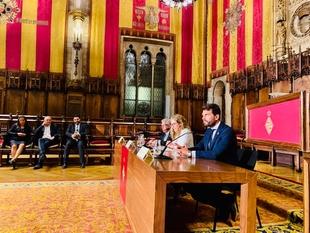 Sánchez Cotrina: 'Extremadura ha desterrado el fatalismo y está demostrando que el medio rural tiene futuro'