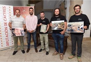 Nuevos hallazgos en la excavación del Proyecto Arqueológico Pradocastaño, en Hernán Pérez.