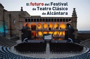 Las experiencias de gestión del Festival de Teatro de Alcántara, a debate